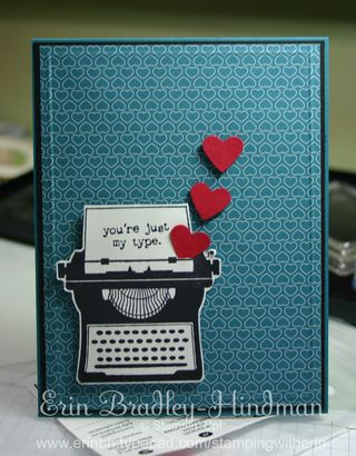 Typewriterlove