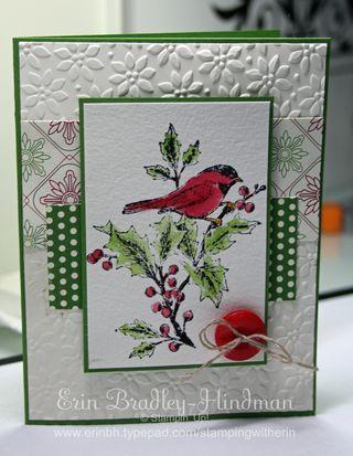 Birdbutton